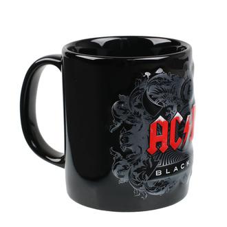 Mug AC / DC - Relief Tasse - F.B.I., F.B.I., AC-DC