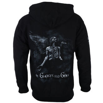 sweat-shirt avec capuche pour hommes Kataklysm - GHOST AND GODS - Just Say Rock, Just Say Rock, Kataklysm