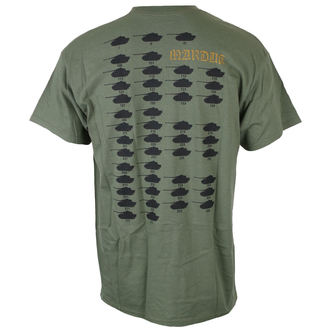 tee-shirt métal pour hommes Marduk - 503-TANKS - Just Say Rock, Just Say Rock, Marduk