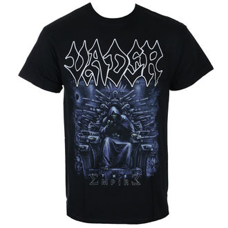 tee-shirt métal pour hommes Vader - THE EMPIRE - Just Say Rock, Just Say Rock, Vader