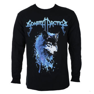tee-shirt métal pour hommes Sonata Arctica - WOLF SCRATCH - Just Say Rock, Just Say Rock, Sonata Arctica