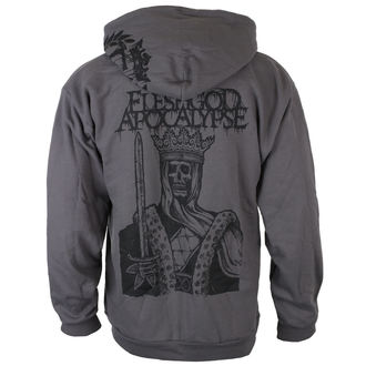 sweat-shirt avec capuche pour hommes Fleshgod Apocalypse - EMBLEM - Just Say Rock, Just Say Rock, Fleshgod Apocalypse
