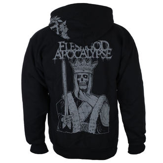 sweat-shirt avec capuche pour hommes Fleshgod Apocalypse - JSR - Just Say Rock, Just Say Rock, Fleshgod Apocalypse