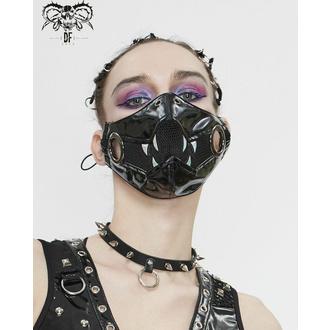 Masque DEVIL FASHION, DEVIL FASHION