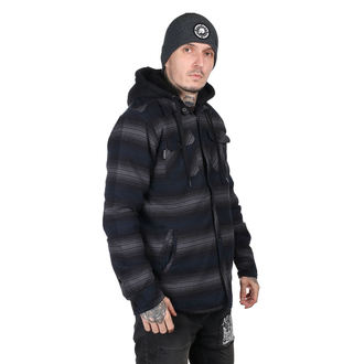 veste printemps / automne - COMBAT SHERPA - METAL MULISHA, METAL MULISHA