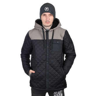 veste d`hiver - TREAD QUILTED - METAL MULISHA, METAL MULISHA