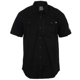 Chemise METAL MULISHA - ROCHET S / S, METAL MULISHA