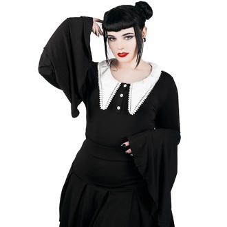 T-shirt à manches longues pour femmes KILLSTAR - Morianna, KILLSTAR