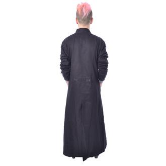Manteau pour hommes CHEMICAL BLACK - MORPHEUS - NOIR, CHEMICAL BLACK