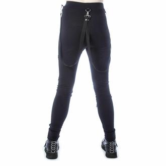 Pantalon pour femmes (leggings) CHEMICAL BLACK - MORWENNA - NOIR, CHEMICAL BLACK