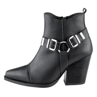 Chaussures ALTERCORE pour femmes - Musca - vegan Noir, ALTERCORE