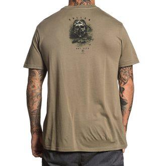 t-shirt hardcore pour hommes - AIR FIGHT - SULLEN, SULLEN