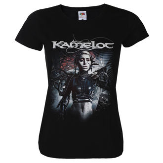 tee-shirt métal pour femmes Kamelot - The Shadow Theory - NAPALM RECORDS, NAPALM RECORDS, Kamelot