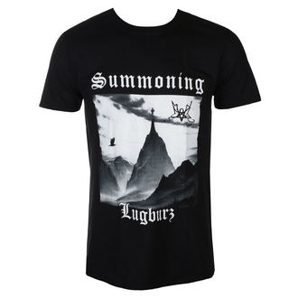 tee-shirt métal pour hommes Summoning - Lugburz - NAPALM RECORDS, NAPALM RECORDS, Summoning