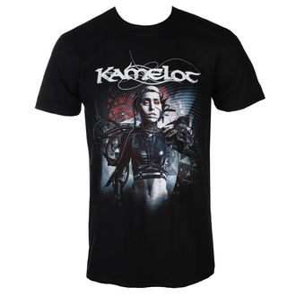 tee-shirt métal pour hommes Kamelot - The Shadow Theory - NAPALM RECORDS, NAPALM RECORDS, Kamelot