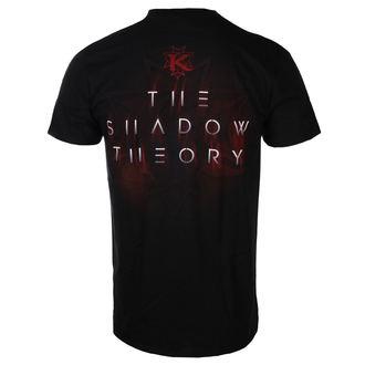 tee-shirt métal pour hommes Kamelot - The Shadow Theory - NAPALM RECORDS, NAPALM RECORDS, Kamelot