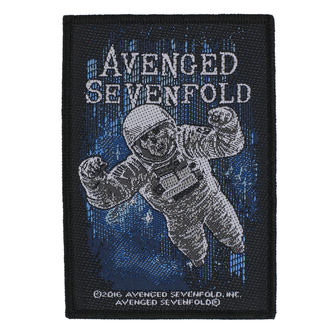 Écusson Avenged Sevenfold - The Stage - RAZAMATAZ, RAZAMATAZ, Avenged Sevenfold