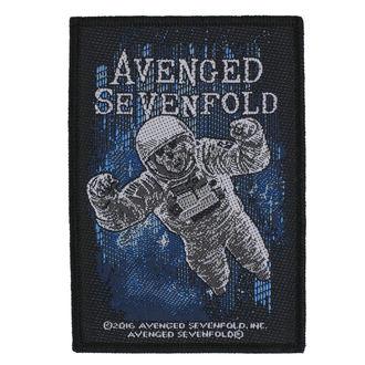 Patch Avenged Sevenfold - The Stage - RAZAMATAZ, RAZAMATAZ, Avenged Sevenfold