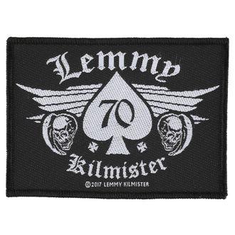 patch Motörhead - LEMMY - 70 - RAZAMATAZ, RAZAMATAZ, Motörhead