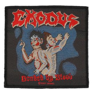 patch EXODUS - BONDED BY BLOOD - RAZAMATAZ, RAZAMATAZ, Exodus