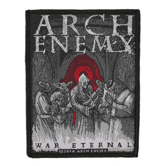 patch ARCH ENEMY - WAR ETERNAL - RAZAMATAZ, RAZAMATAZ, Arch Enemy