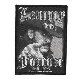 patch Motörhead - LEMMY - FOREVER - RAZAMATAZ, RAZAMATAZ, Motörhead
