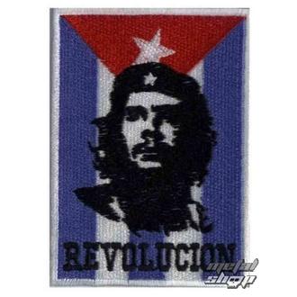 applique de fer Che Guevara 4, NNM, Che Guevara