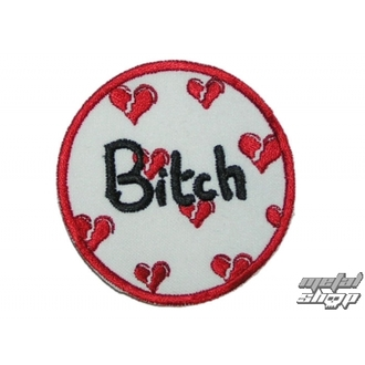 applique Bitch 1, NNM