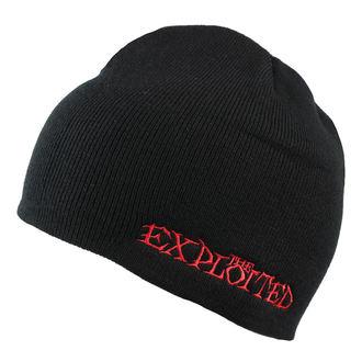 Bonnet THE EXPLOITED - Logo - NUCLEAR BLAST, NUCLEAR BLAST, Exploited