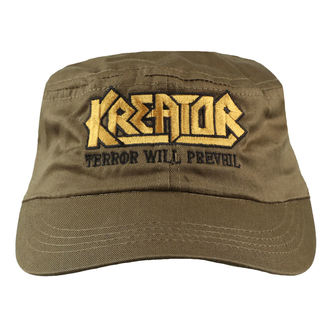 Casquette KREATOR - Logo embroidered - NUCLEAR BLAST, NUCLEAR BLAST, Kreator