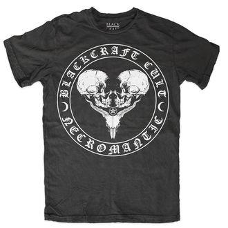 t-shirt pour hommes - Necromantic - BLACK CRAFT, BLACK CRAFT