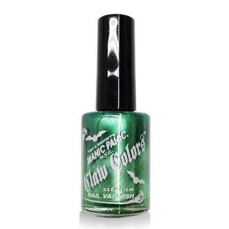 Vernis à ongles MANIC PANIC - Green Envy, MANIC PANIC