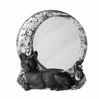 Décoration (miroir) ALCHEMY GOTHIC - Cat / Luna, ALCHEMY GOTHIC