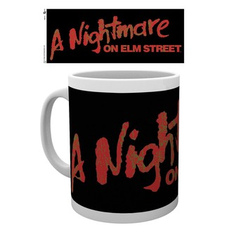 Mug A Nightmare on Elm Street - GB posters, GB posters, Les griffes de la nuit