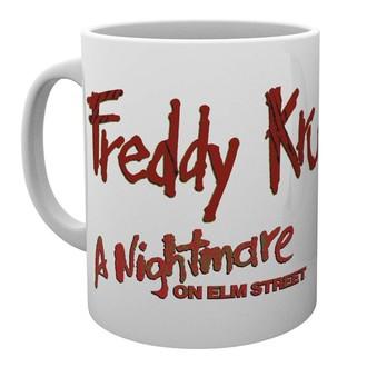 Mug A Nightmare on Elm Street - Freddy Krueger - GB posters, GB posters