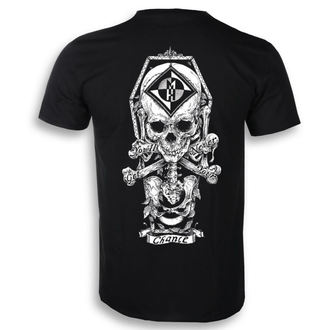 tee-shirt métal pour hommes Machine Head - Moth - NUCLEAR BLAST, NUCLEAR BLAST, Machine Head