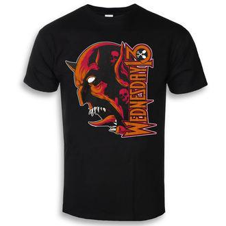 tee-shirt métal pour hommes Wednesday 13 - Devil - NUCLEAR BLAST, NUCLEAR BLAST, Wednesday 13