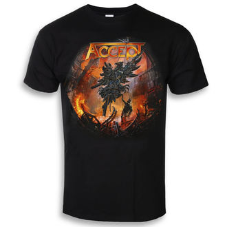 tee-shirt métal pour hommes Accept - The rise of chaos II - NUCLEAR BLAST, NUCLEAR BLAST, Accept