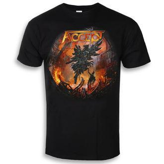 tee-shirt métal pour hommes Accept - The rise of chaos II - NUCLEAR BLAST, NUCLEAR BLAST, Accept