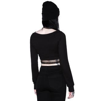 T-shirt à manches longues KILLSTAR pour femmes - Nitro Jen Long Sleeve Top, KILLSTAR