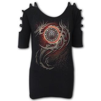 t-shirt pour femmes - DRAGON EYE - SPIRAL, SPIRAL