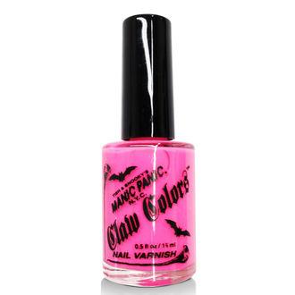 Vernis à ongles MANIC PANIC - Electric Flamingo, MANIC PANIC