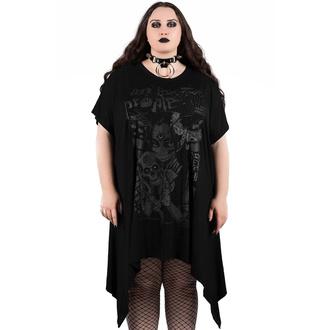 Robe pour femmes KILLSTAR - No Fairytale, KILLSTAR