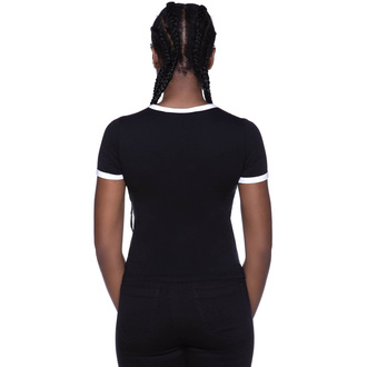 T-shirt pour femmes KILLSTAR - No Fairytale - sonneur, KILLSTAR
