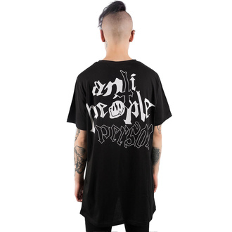 T-shirt pour hommes KILLSTAR - No Fairytale, KILLSTAR