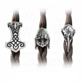 Epingle à cheveux / barbe - ALCHEMY GOTHIC - Norsebraid, ALCHEMY GOTHIC
