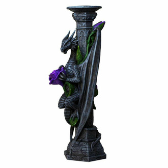 chandelier ANNE STOKES - Dragon Beauty, ANNE STOKES