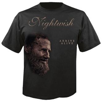 tee-shirt métal pour hommes Nightwish - Shoemaker - NUCLEAR BLAST, NUCLEAR BLAST, Nightwish