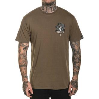 T-shirt SULLEN pour hommes - RESINS - TIMBERWOLF, SULLEN