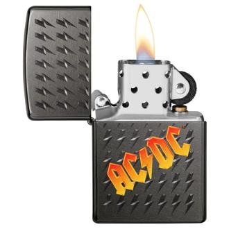 Briquet ZIPPO - AC / DC, ZIPPO, AC-DC